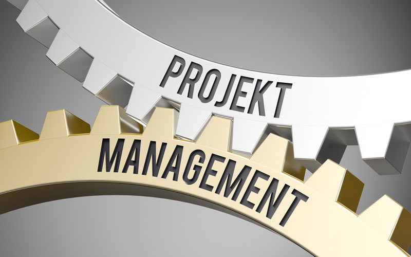 3. Project planning and processing
